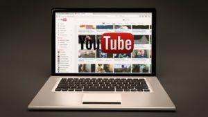 vidéo Youtube en ligne